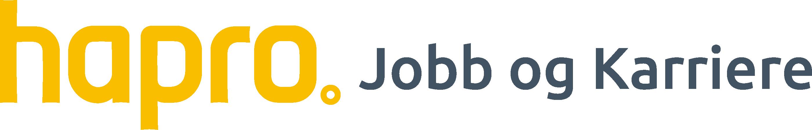 Hapro Jobb og Karriere